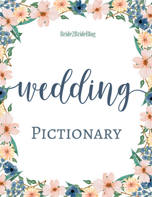 Wedding pictionary pdf download this is a 48 card 8 page printable game of wedding pictionary that you can download and print yourself can also be used for wedding charades solutioingenieria Gallery