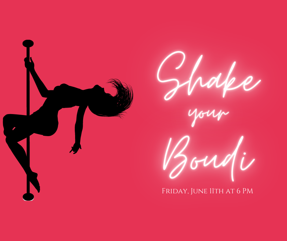 Shake your Boudi