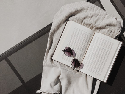 Summer Reading List—2021 Edition