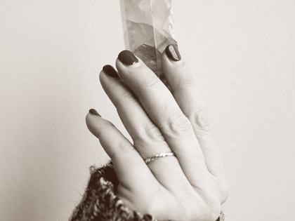 Crystal Cuts + Shapes and What They Mean