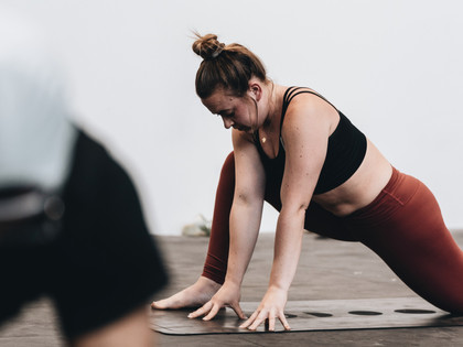 Yoga 101: An Intro for Beginners