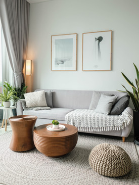 5 Ways to Improve the Health of Your Home