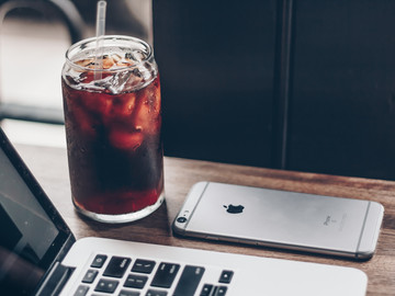 Recipe For Iced Coffee At Home