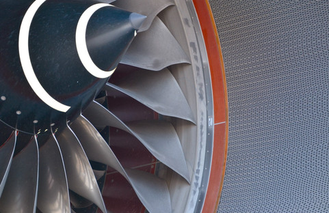Trent 800 - Rolls Royce Canada