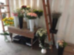 Blomsterkassen