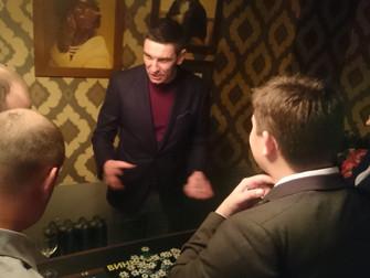 Винное казино Кострома