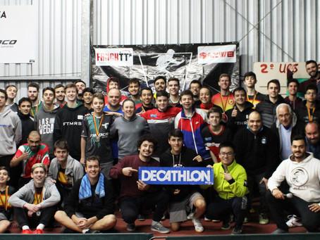Tinoco Esportes recebe a Fase Final da Liga Gaúcha 2019