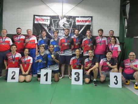 Liga Gaúcha 2018 chega ao fim, confira os resultados!