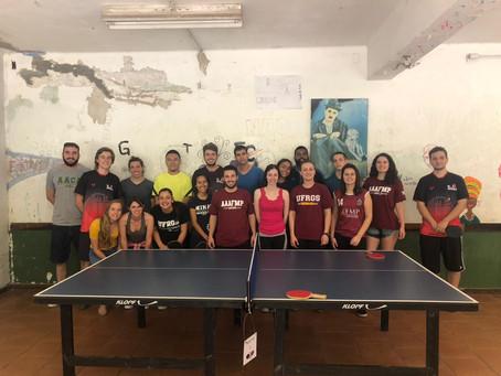 Tênis de mesa universitário: AACA promove torneio para acadêmicos!