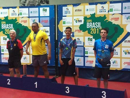 Alexon Piccolin conquista o bronze em evento nacional!