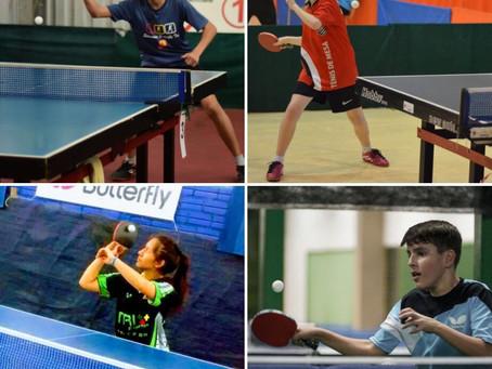 Gaúchos retornam com experiências positivas após participarem da Seletiva Brasileira de Tênis de Mes