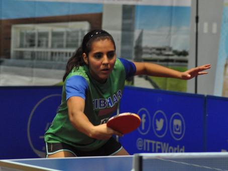 Lívia Lima, da Sogipa, vence partida importante e garante seleção feminina no Campeonato Mundial de
