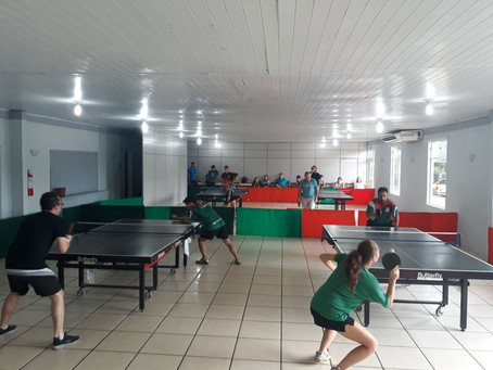 Liga Ginástica retorna com participação de grande números de atletas!