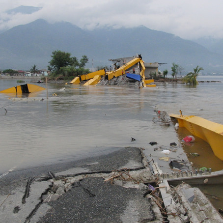 StEER Participates in International Mission to Survey Impacts of Palu Earthquake & Tsunami