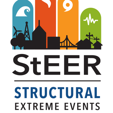 StEER Releases Products from 3 Sequential Events