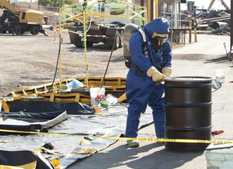 "Using ""Block Chain"" technology to track hazardous materials"