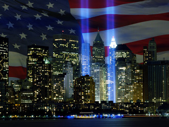 We will never forget!