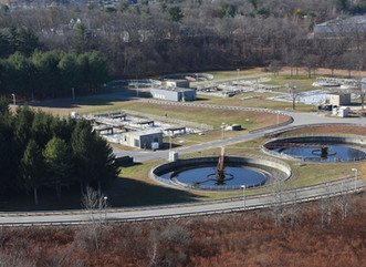 """""""We Take the Cake"""" when it comes to Waste Water Treatment?"""