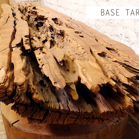 Base Tarumã