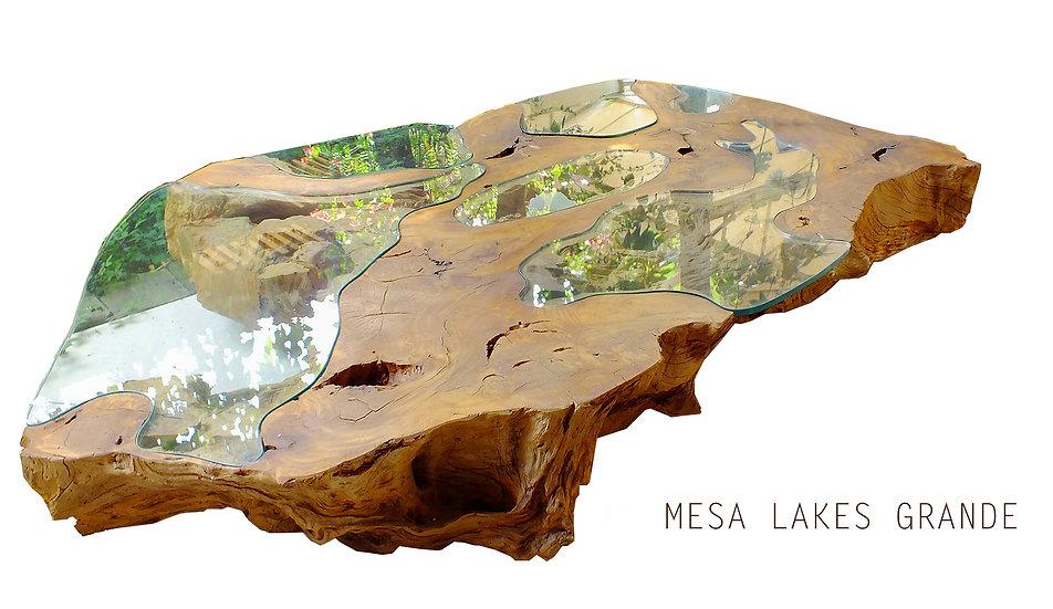 Mesa Lakes Grande