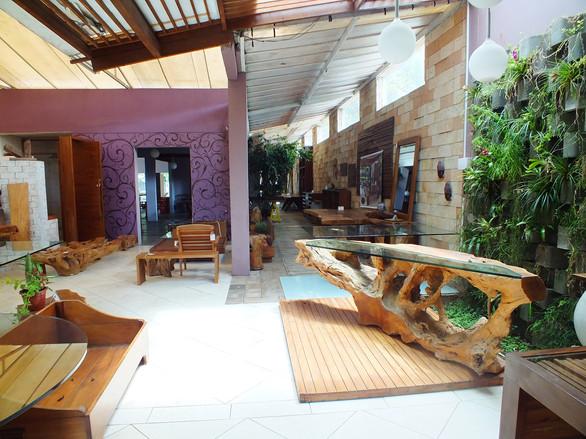 Interior para Locação