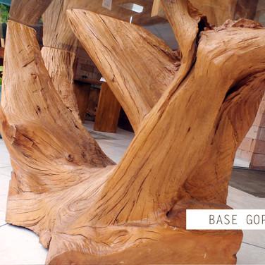 Base Orgânica Gopala