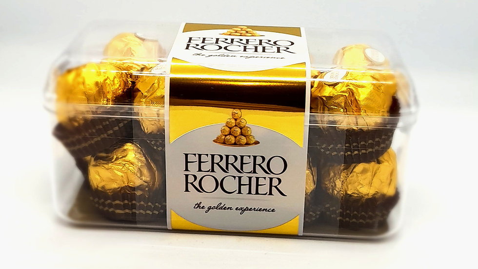 Ferrero Rocher - 16 Pack