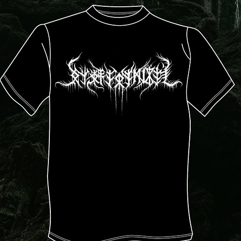 NECRONOMIDOL #crewnation charity t-shirt