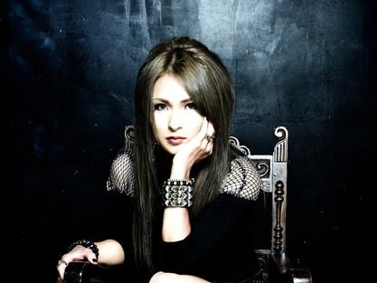 IBUKI joins SETSUZOKU RECORDS as 1st artist -  ExMyself to receive UK/EU release