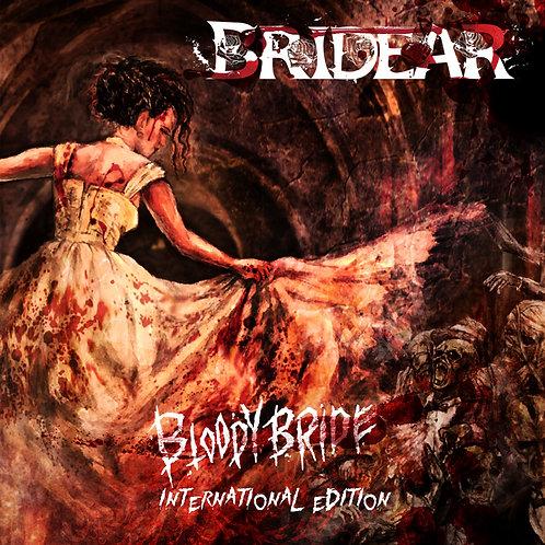 BRIDEAR - Bloody Bride (International Edition)