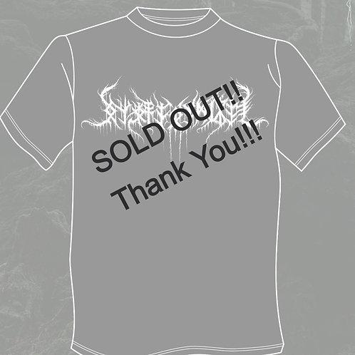 NECRONOMIDOL #crewnation charity t-shirt