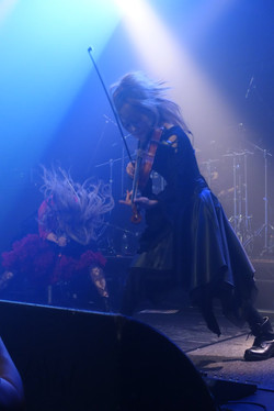 Fuki and Jill