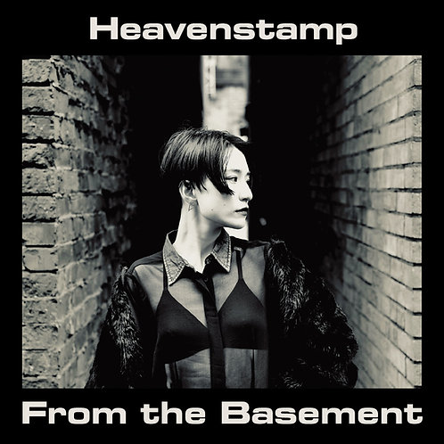 HEAVENSTAMP - From the Basement CD