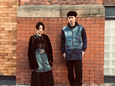 HEAVENSTAMP signs with Setsuzoku Records