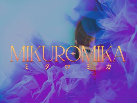 Setsuzoku Records and Orion Live Introduce MIKUROMIKA