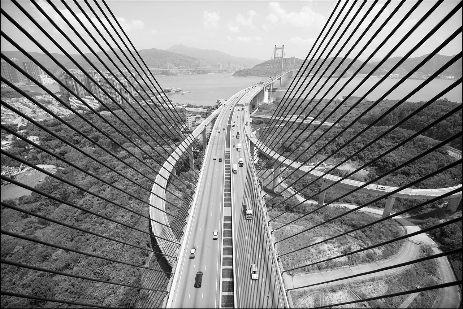 Bridge to Lantau