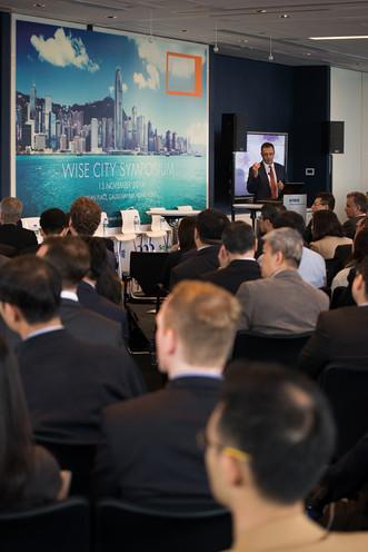 Wise City Symposium