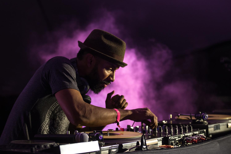 DJ RE:FLEX