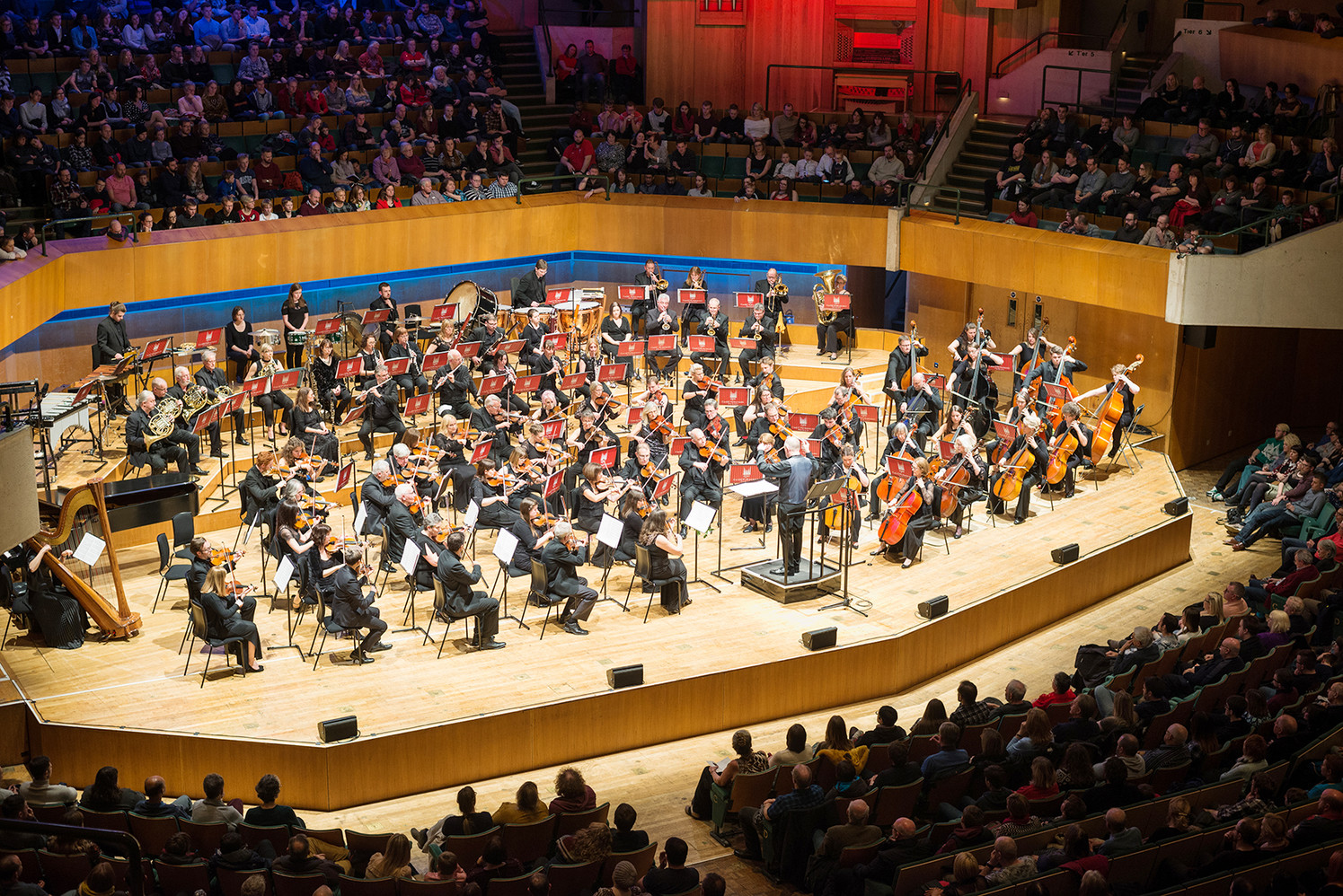 Cardiff Philharmonic Orchestra