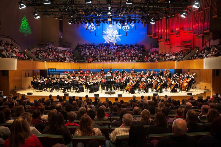 Cardiff Philharmonic Orchestra
