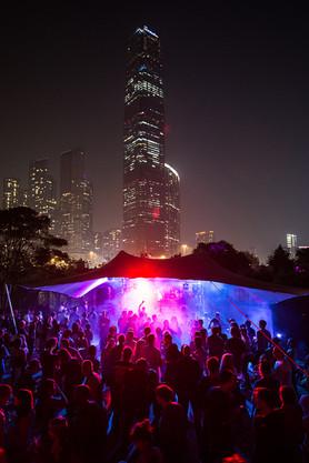 Inner City Rave