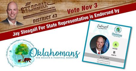 JaySteagall2020_FB_Endorsements_Oklahoma