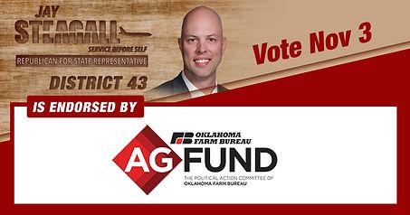 JaySteagall2020_FB_Endorsements_AGFund_v