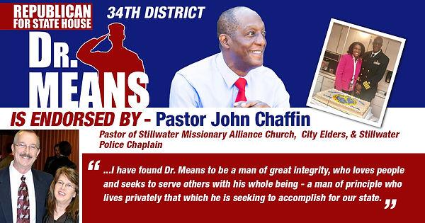 DrAaronMeans_FB_Endorsements_JohnChaffin