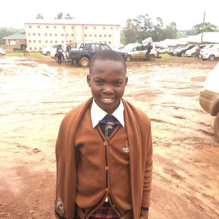 Ugandan School Girl in Uniform.jpg