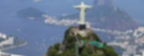 Christ the redeemer Rio da Janeiro