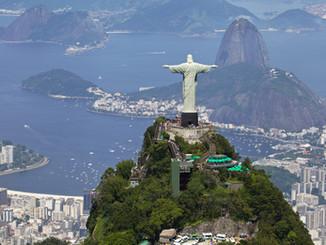 4 curiosidades sobre o Cristo Redentor no Rio de Janeiro