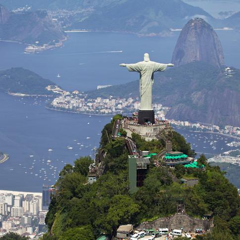explore BRASIL with us