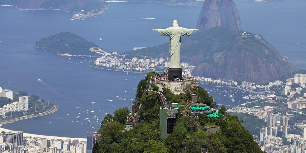 Soirée brésilienne