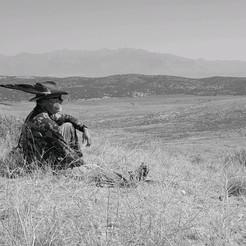 Nevada antelope hunt...